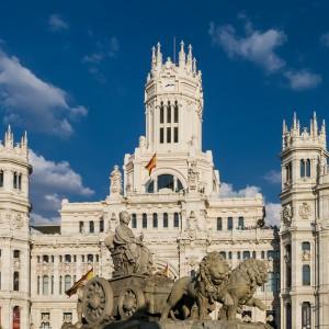 Visit Madrid